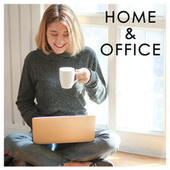 Home & Office by Various Artists