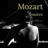 Mozart Sonates by Chiara Attanasio