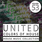 United Colors of House, Vol. 53 by Various Artists