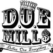 Killa Tape by Doe Mills