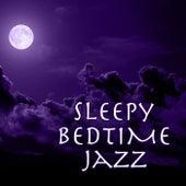 Sleepy Bedtime Jazz di Various Artists
