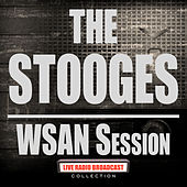WSAN Session (Live) de The Stooges