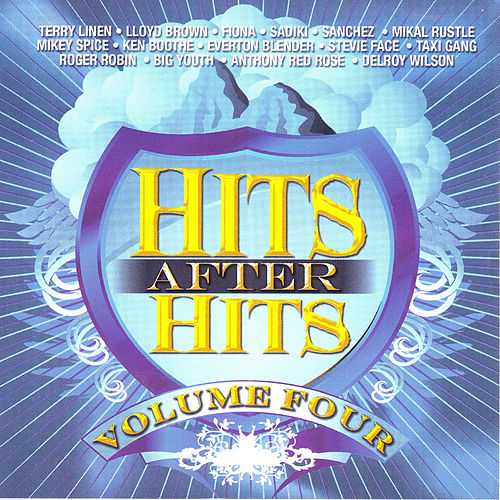 Hits After Hits Vol. 4 by Various Artists