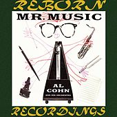 Mr. Music (HD Remastered) de Al Cohn