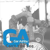 Can't You See by Gar Ashby