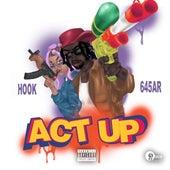 Act Up de Hook