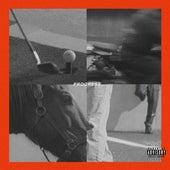 PROGRESS (feat. Gottz, MUD, KEIJU & DONY JOINT) fra Kandy Town