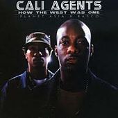 How the West Was One by Cali Agents