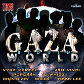 Gaza World Riddim by Various Artists