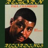 1st Bassman (HD Remastered) by Paul Chambers
