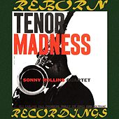 Tenor Madness (HD Remastered) de Sonny Rollins