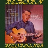 Sometimes I'm Happy, Sometimes I'm Blue (HD Remastered) by Eddy Arnold