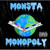 Monopoly by Monsta