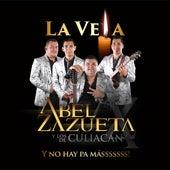 La Vela by Abel Zazueta Y Los De Culiacan