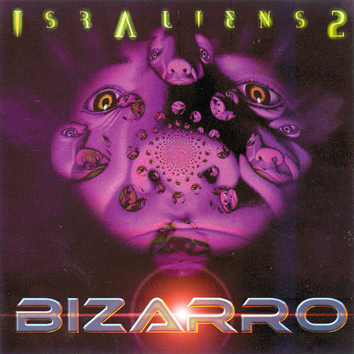 IsrAliens Vol.2 - Bizarro by Various Artists