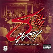 8th City Party by Ghetto Chris
