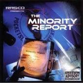 The Minority Report von Various Artists