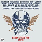 YEARS 6 RMX TWO by Various Artists