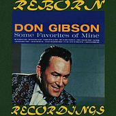 Some Favorites of Mine (HD Remastered) de Don Gibson
