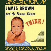Think! (HD Remastered) von James Brown