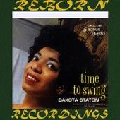 Time to Swing (HD Remastered) by Dakota Staton