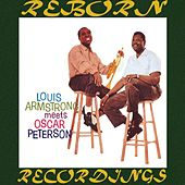 Louis Armstrong Meets Oscar Peterson (Expanded, HD Remastered) von Louis Armstrong