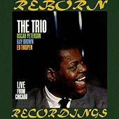 The Trio, Live From Chicago (HD Remastered) by Oscar Peterson