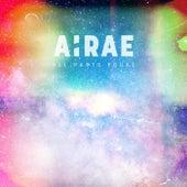 All Parts Equal de Airae