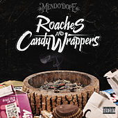 Roaches and Candy Wrappers by Mendo Dope