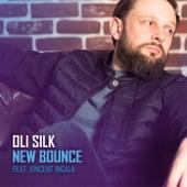 New Bounce by Oli Silk