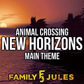 Animal Crossing New Horizons Main Theme de FamilyJules