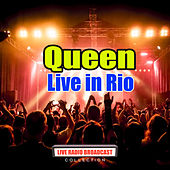 Live in Rio (Live) de Queen