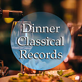 Dinner Classical Records de Various Artists