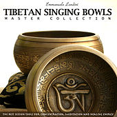 Tibetan Singing Bowls (Master Collection) di Emmanuele Landini