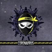 Coronavirus by Comah