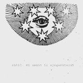 shtil, di nakht iz oysgeshternt by Double S