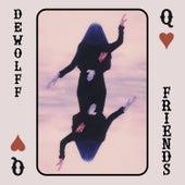 Queen of Hearts van Dewolff