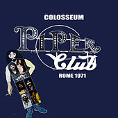 At the Piper Club, Rome (Live) von Colosseum