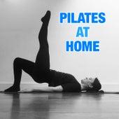 Pilates At Home di Various Artists