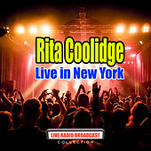 Live in New York (Live) by Rita Coolidge