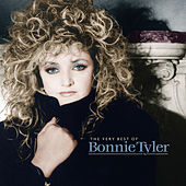 The Very Best of Bonnie Tyler by Bonnie Tyler
