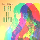 Burn It Down by Taishan