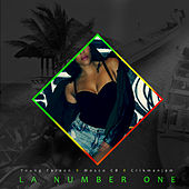 La Number One by Young Faraon