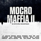 Mocro Maffia II de Various Artists