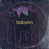 Babylon de Kevin Rudolf