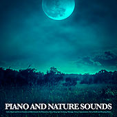 Piano and Nature Sounds: Calm Music and Forest Sounds and Bird Sounds For Relaxation, Deep Sleep, Spa, Studying, Massage, Focus, Concentration, Stress Relief and Sleeping Music by Nature Sounds Nature Music (1)