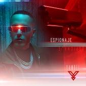 Espionaje by Yandel