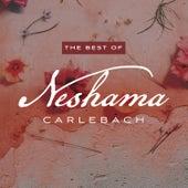 The Best of Neshama Carlebach de Neshama Carlebach