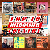 TOP 40 HITDOSSIER - Country van Various Artists