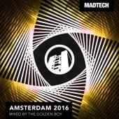 Madtech Amsterdam 2016 de Various Artists